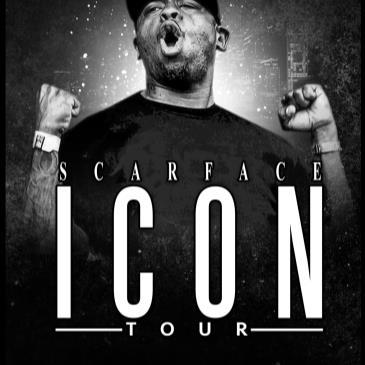 Scarface The Icon Tour El Paso Tx-img