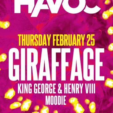 Havoc ft. Giraffage (18+)-img