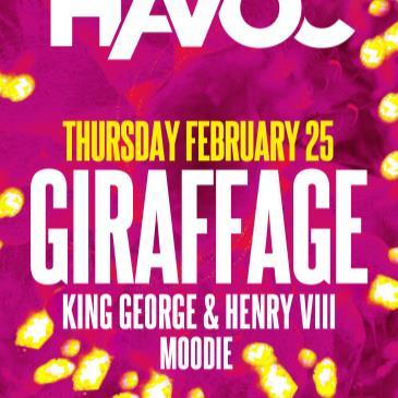 Havoc ft. Giraffage (18+)-img