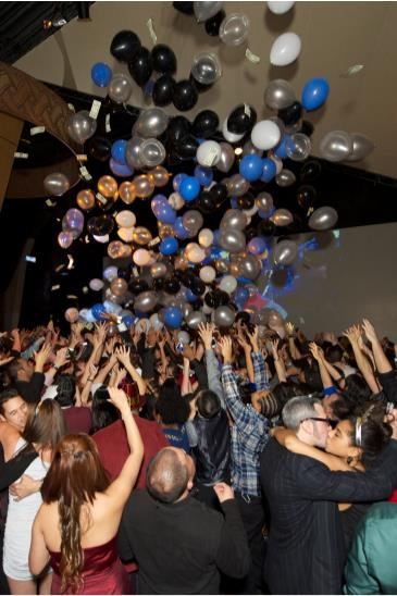 $20 NYE Bash! | $ Cash $ & Balloon Drop | Midnight Champagne