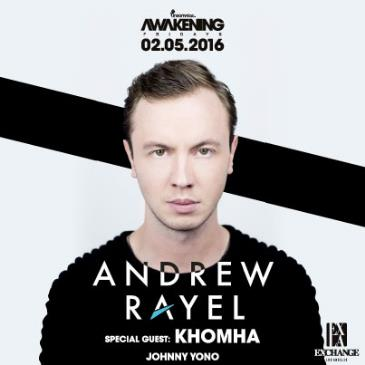 Awakening ft. Andrew Rayel w/ KhoMha-img