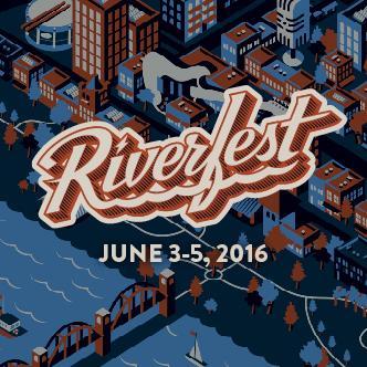 RIVERFEST 2016: Main Image