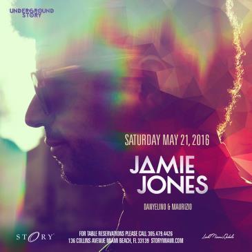 Jamie Jones #undergroundSTORY-img