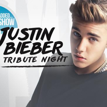 Justin Bieber Tribute *SECOND SHOW