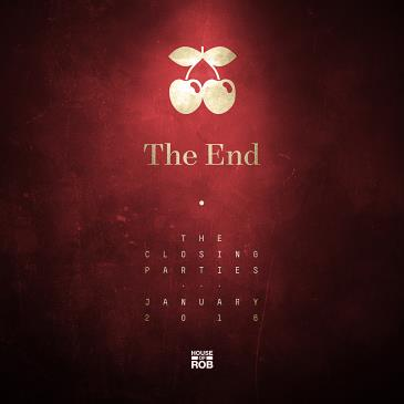 THE END: The Pacha NYC Closing Party: Main Image