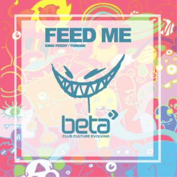 Feed Me [DJ Set] + Grabbitz-img