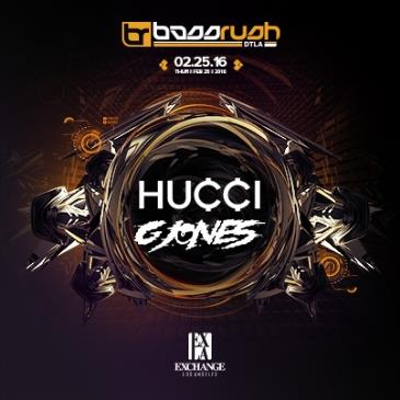 Bassrush presents Hucci & G Jones-img