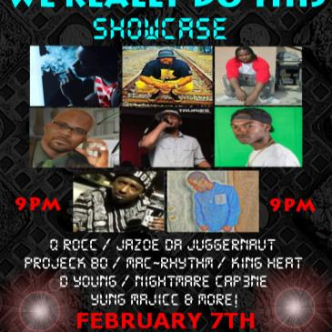 The WE REALLY DO THIS Showcase-img