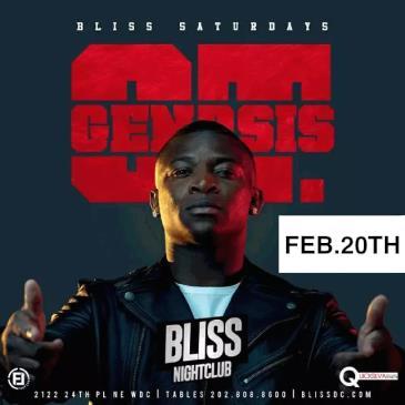 O.T. GENASIS AT BLISS-img