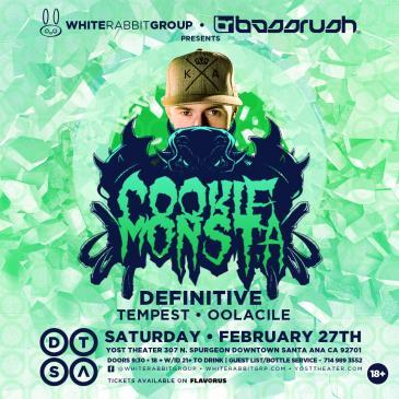 DTSA ft. Cookie Monsta (18+)-img