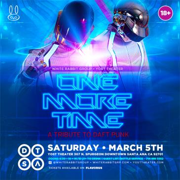 DTSA ft. One More Time (18+)-img
