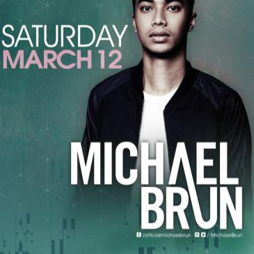 Michael Brun | ARCADE Saturdays-img
