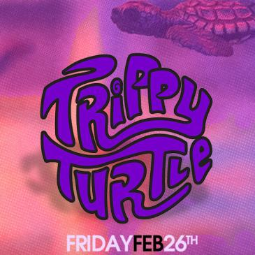NOIZE Fridays | Trippy Turtle-img