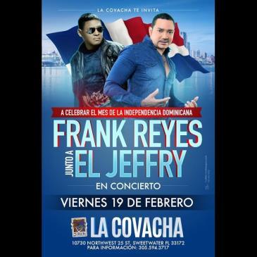 FRANK REYES/JUNTO A EL JEFFREY-img