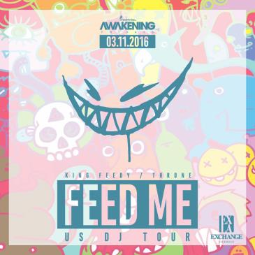 Awakening ft. Feed Me-img