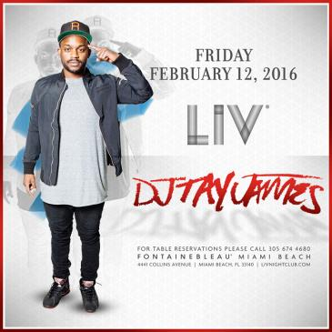 DJ Tay James LIV-img