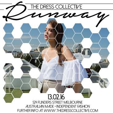 The Dress Collective Runway x VAMFF Offsite Runway Series: