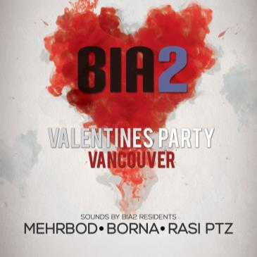 BIA2 Valentine's Day Party