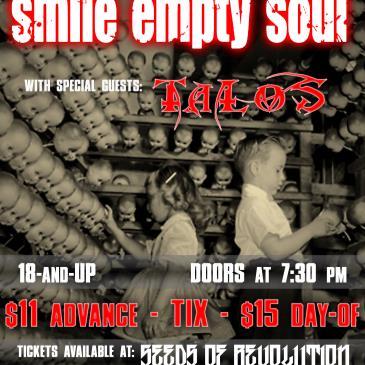 Smile Empty Soul-img