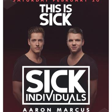 This is Sick - Sick Individuals, Aaron Marcus, Taylor Jaymin-img