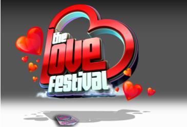 THE LOVE FESTIVAL (Southern California): Main Image