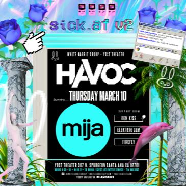 Havoc ft. Mija (18+)-img