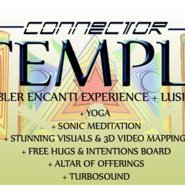 [[ Temple ]] Zebbler Encancti Experience + Lusid + C3KO-img