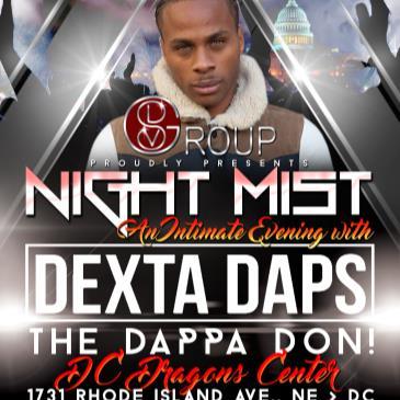 Dexta Daps - Night Mist-img