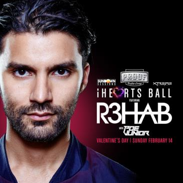 iHeart's Ball Feat. R3HAB-img