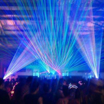 Shamrocked: EDM Massive-img