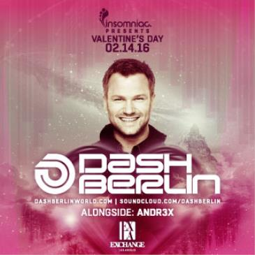Insomniac presents Dash Berlin-img