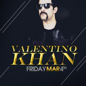 NOIZE Fridays | Valentino Khan-img