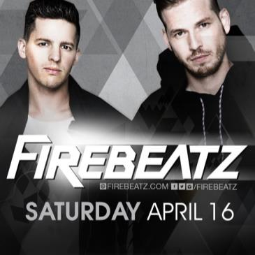 ARCADE Saturdays | Firebeatz-img