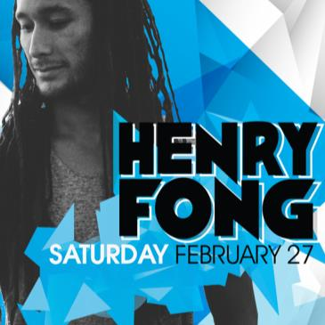 Henry Fong | ARCADE Saturdays-img
