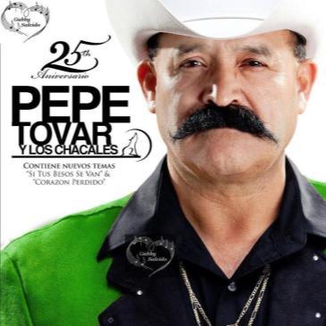 Pepe Tovar Y Los Chacales-img