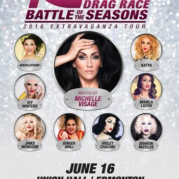 RuPaul's Drag Race – Battle of the Seasons
