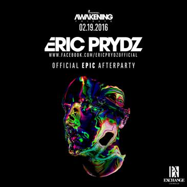 Awakening ft. Eric Prydz: EPIC 4.0 Afterparty-img
