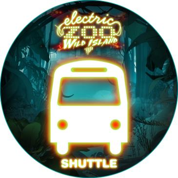 Electric Zoo: Wild Island Brooklyn Shuttle Passes-img