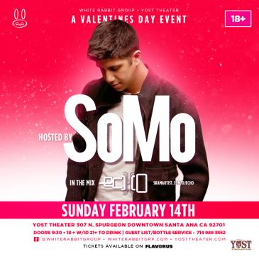 SoMo @ The Yost (18+)-img