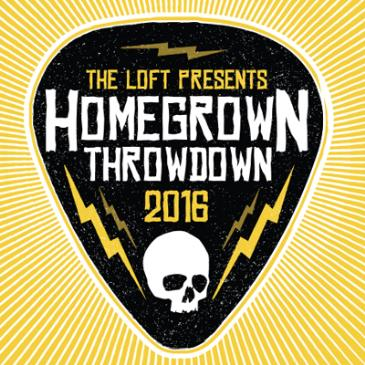 Q106 Homegrown Throwdown-img