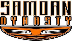 Samoan Dynasty, Territory League, Knokx Pro Wrestling: Main Image