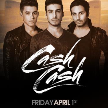 NOIZE Fridays | Cash Cash-img