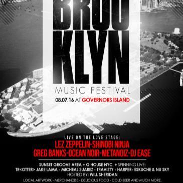 3rd Annual Brooklyn Music Festival-img