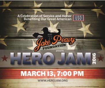 Hero Jam: