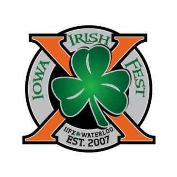 Iowa Irish Fest 2016: Main Image