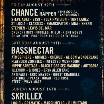 Summer Set Music Festival 2016
