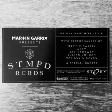 Martin Garrix STORY: