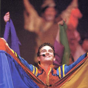 Joseph and the Amazing Technicolor Dreamcoat-img