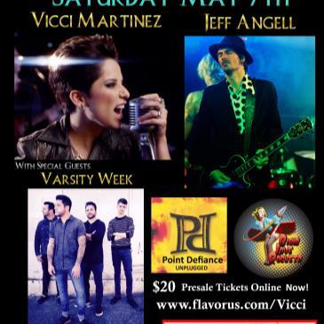 Vicci Martinez-img