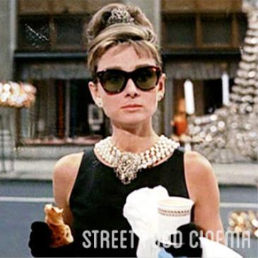 Breakfast at Tiffany's 55th Anniversary